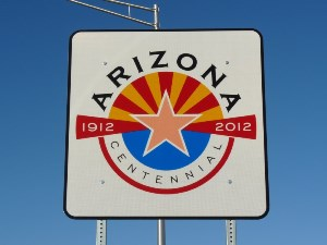 Arizona Centennial 2012