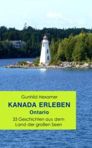 Kanada erleben - Ontario